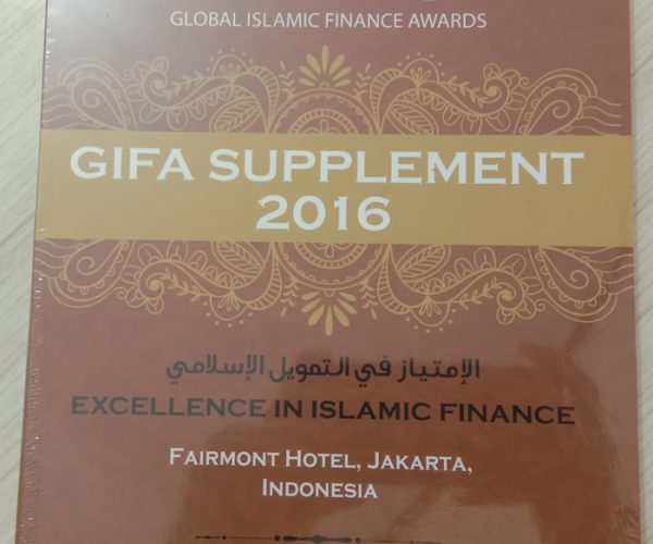 Buku GIFA supplement 2016