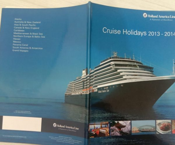 Buku Cruise Holidays 2013 – 2014