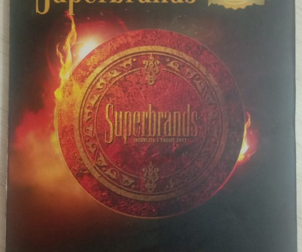 Buku Superbrands